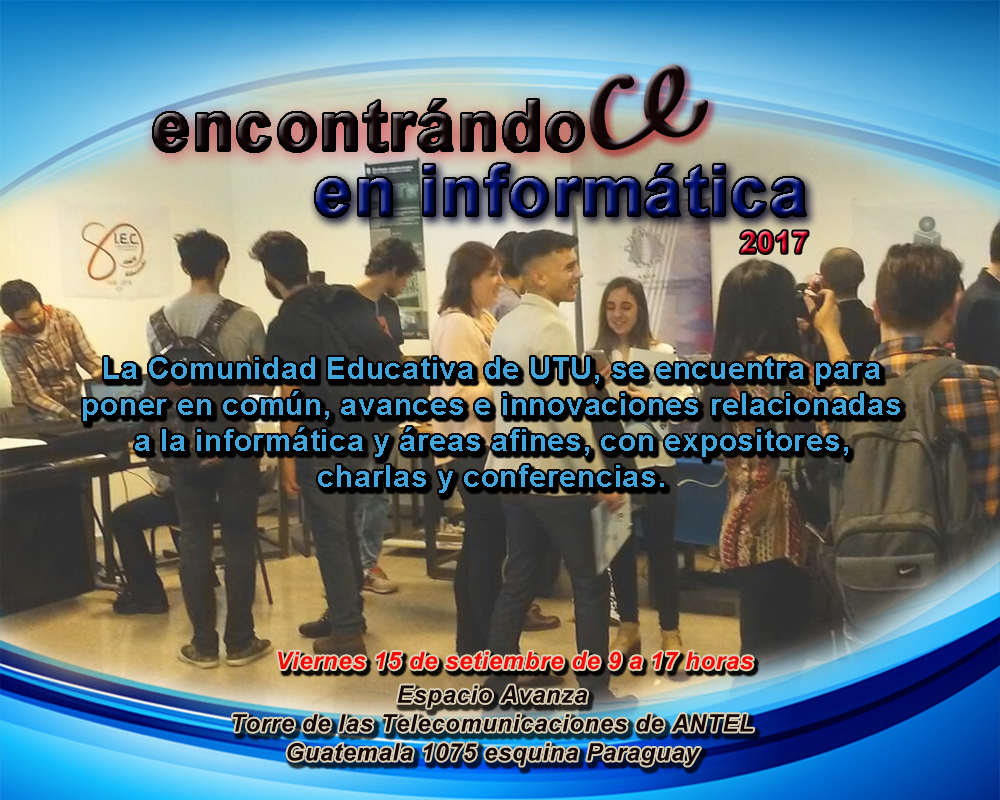 encontrandoCE 2017